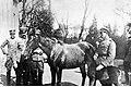 Józef Piłsudski z kasztanką (22-559-2).jpg