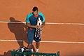J-W Tsonga - Roland-Garros 2012-J.W. Tsonga-IMG 3662.jpg