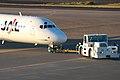 JAL MD-90-30(JA8064) @KMI RJFM (2120992188).jpg