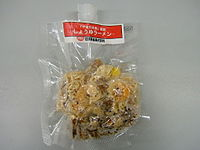 JAXA Space food Ramen (Soy sauce).jpg