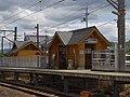 JR和歌山線 北宇智駅 Kitauchi station 2013.5.02 - panoramio.jpg