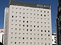 JR-East Hotel Mets Tachikawa.JPG