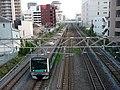 JR East E233-2000 at Kashiwa.jpg