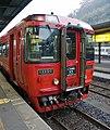 JR Limited express Kumagawa , 特急 くまがわ - panoramio.jpg