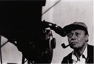 Jack Cardiff British cinematographer, director and photographer (1914–2009)