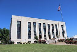 Jack County Courthouse 2016.jpg