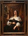 Jacob jordaens, ritratto di dama, 1640 ca.jpg