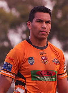 Jacob Saifiti Fiji international rugby league footballer