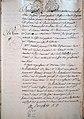 Jacques-Armand Dupin de Chenonceaux (1727-1767) contrat 1749 (page 02).jpg