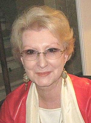 Jadwiga Barańska - Jadwiga Barańska