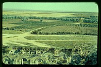 Jaffa to Jerusalem. Plain of Sharon from the Tower of Ramleh LOC matpc.22712.jpg