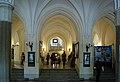 Jagiellonian University, Collegium Novum (interior), 24 Golebia street, Old Town, Krakow, Poland.jpg