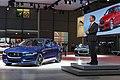Jaguar Land Rover press conference, 2014 Paris Motor Show 55.jpg