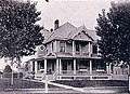 James A Quick House 1905.jpg