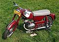 James Cadet 150cc 1964 - Flickr - mick - Lumix.jpg