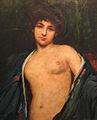 James Carroll Beckwith - Portrait of Evelyn Nesbit.jpg
