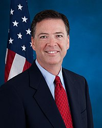 James Comey official portrait.jpg
