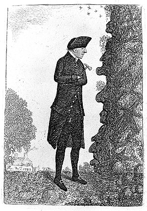 James Hutton. Etching by J. Kay, 1787. Wellcome L0011647.jpg