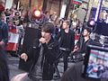 James Maslow Today Show October 2010 (6093827177).jpg