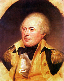 James Wilkinson American general