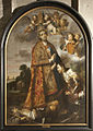 Jan Cossiers - St Rumbold blesses St Libertus.jpg