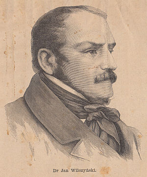 Jan Kazimierz Wilczyński - Jan Kazimierz Wilczyński.