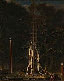 Lynching of the De Witt brothers[edit]