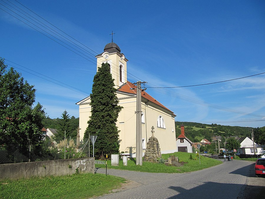 Jankovice (Uherské Hradiště District)
