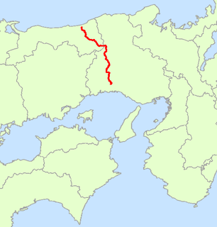 Japan National Route 29