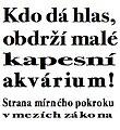 Jaroslav Hasek party slogan 1911.jpg