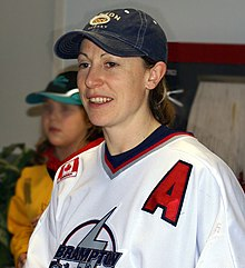 Description de l'image Jayna Hefford 2008.jpg.