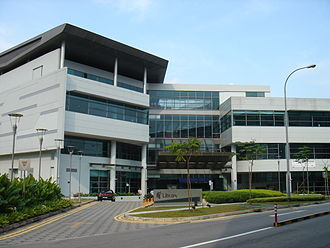 National Library Board - Jurong Regional Library