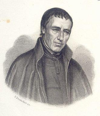 Jan Roothaan - Very Rev. Jan Roothaan, S.J.