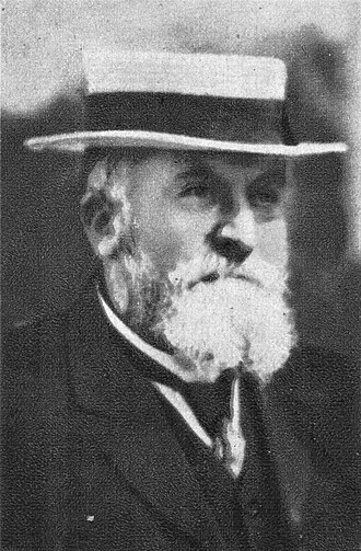 Jean Jaurès - Jean Jaurès