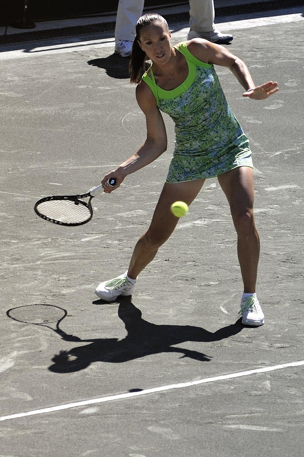 Jelena Janković 2011