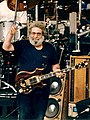 Jerry Garcia at Red Rocks taken 1987-08-11.jpg