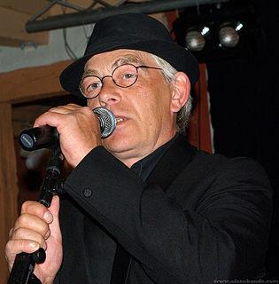 Danish actor and singer