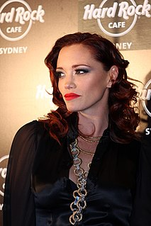 Jessica Sutta female dancer and pop singer-songwriter