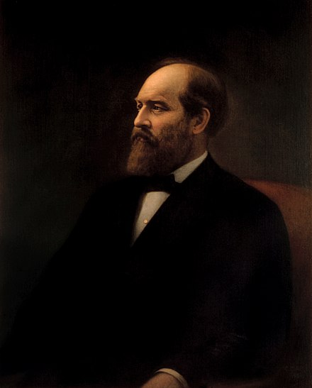 Official White House portrait of James Garfield Jgarfield.jpeg