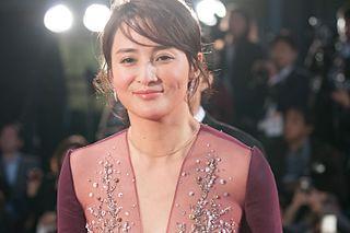 Jiang Qinqin Chinese actress