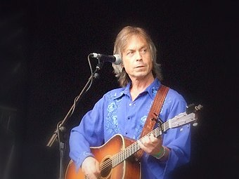 Two-time award winner Jim Lauderdale Jim Lauderdale.jpg