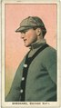 Jimmy Sheckard, Chicago Cubs, baseball card portrait LCCN2008675196.tif