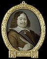 Joannes Cools (geb 1611). Rechtsgeleerde, geschiedschrijver en Latijns dichter te Hoorn Rijksmuseum SK-A-4578.jpeg