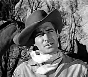 Jock Mahoney - Mahoney in The Range Rider