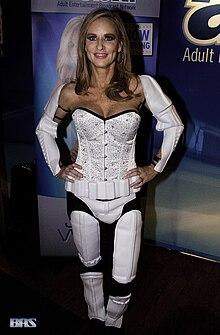 Jodi west lesbian cougar