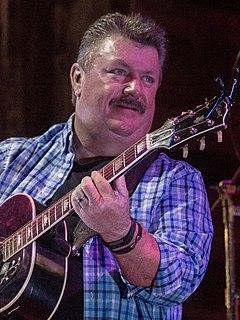 Joe Diffie American country music singer (1958-2020)
