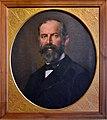 Joh. Heinrich Bühler-Honegger, Nationalrat, 1855, Öl auf Leinwand, Joh. Caspar Bosshardt (1823-1887) - Stadtmuseum Rapperswil 2015-11-07 15-51-42.JPG