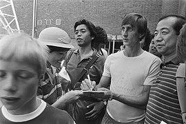 Johan Cruyff Wikipedia La Enciclopedia Libre