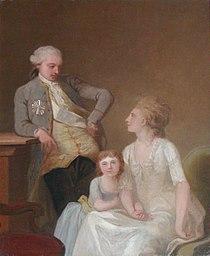 Johan Theodor Holmskjold med familie.jpg