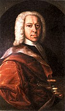 Johann Karl von Reslfeld -  Bild